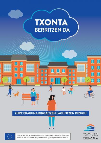 folleto txonta euskera